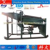Máquina do separador da gravidade do ouro para a venda