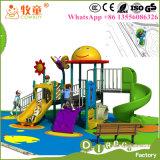 아이들 종묘장 옥외 운동장 제조자, 아이를 위한 종묘장 운동장 장비