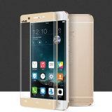 Acessórios móveis para o protetor da tela do vidro Tempered para a película do telefone de Vivo Xplay5