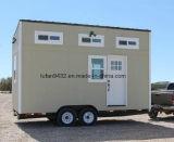 2017 ha fabbricato i fornitori delle case modulari e modulari (TH-062)