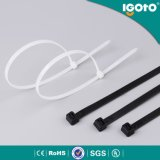 Igoto PA66 Plastiktasche-Verpackungs-Nylon-Kabelbinder