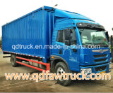 FAW Genlyon Long Wheelbase Lorry