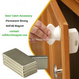 La cabina magnética de la vida fácil bloquea el imán accesorio de NdFeB del nuevo diseño de los muebles