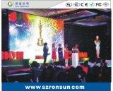 P3.91mm Aluminium Die-Casting Stage Rental Affichage LED intérieur