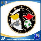 高品質昇進または記念品のための特別なデザイン硬貨