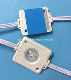 Fournir un module UL LED conçu pour l'éclairage interne des panneaux de boîtes extérieures