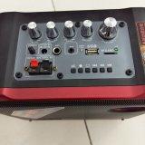 6.5 Zoll mini beweglicher Bluetooth USB/TIF/FM /Rec Lautsprecher F-83