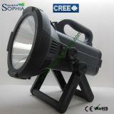 Nuovo 30W ultimo della torcia elettrica della torcia del CREE LED 10-24 ore