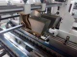 Automática de alta velocidad 4/6 Caja de la esquina plegable Máquina de encolado (GK-1450SLJ)