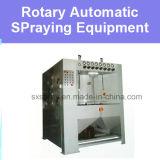 Matériel de pulvérisation automatique de lieu de travail rotatoire