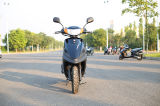 [125ت-23ك] [سكوتر] درّاجة ناريّة