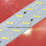 8520 72leds LED Light Bar rígido de Gaza