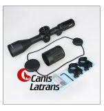 Cl1-0302b 군사 습격 난조 전자총 4-16X 소총 범위 Ba4-16X50fpsal 소총 범위