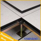 Kleber innerhalb des Stahl angehobenen Zugriffs-Fußbodens