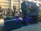 máquina de estaca hidráulica automática da placa de metal 400ton