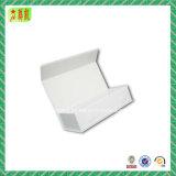 Boîte à papier cartonnée avec film