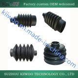 Kundenspezifische geformte Qualitäts-Silikon-Gummi-Faltenbalge