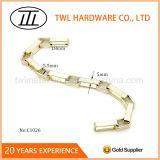 方法特別なデザイン長方形の高品質のハンドバッグ鉄かアルミニウム鎖
