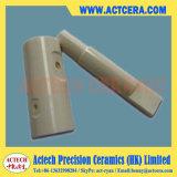 Pistón de cerámica Roces del Zirconia de alta presión