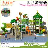 Общественный парк ягнится напольная спортивная площадка, спортивная площадка детей пластичная гигантская напольная для сбывания