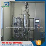 Fermenteur de mélange de matériel de fermentation de pharmacie chaude de ventes de la Chine