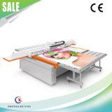 Oeuvres d'art polychromes faisant à machine d'impression l'imprimante à plat UV