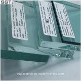 5mm 8mm Aangemaakte 12mm/Gehard glas voor Divers Gebruik
