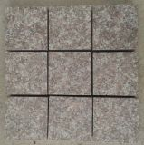 非常に熱い販売法の敷石の花こう岩G687