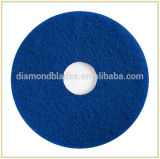 Abrasive Scrubbing Floor Pads for Cleaning Concrete Floor
