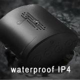 Altoparlante senza fili portatile impermeabile stereo di Bluetooth mini
