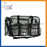 Sac multifonctionnel de course de sac de sac transparent à la mode neuf de PVC