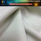 ткань простирания дороги полиэфира 4 Twill 150d, Spandex полиэфира/эластичная ткань для брюк (R0137)