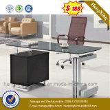 Scrivania esecutiva del metallo delle forniture di ufficio di modo (NS-GD017)