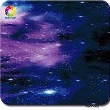Tsautop 0.5m 넓은 별 은하 수로학 필름을 인쇄하는 별 하늘 PVA 물 이동