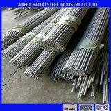 AISI 304, 316L Seamless Steel Pipe voor Oil Pipeline