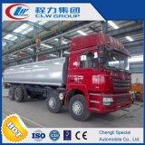 판매를 위한 8X4 연료 탱크 트럭