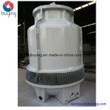 40ton 50HP industrieller stapelweise verarbeitender Pflanzenwassergekühlter abkühlender Kühler