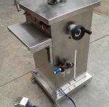Máquina de rellenar de la goma líquida vertical del estilo