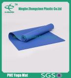 Stuoia domestica di yoga di forma fisica del PVC della stuoia di addestramento di sport di esercitazione di pavimento del PVC di ginnastica