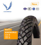 Qingdao-Hersteller-Motorrad-Reifen 3.00-18 mit Soem