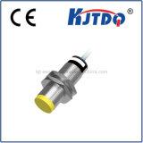 Переключатель M18 низкий/высокотемпературный индуктивный близости датчика с Ce
