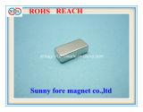 Superstarke passen permanenten NdFeB quadratischen Magneten an
