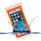 Universalfahrrad-Montierungs-Halter-wasserdichter Telefon-Beutel für iPhone