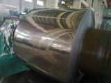 Laminado 410/430 bobina del acero inoxidable de Foshan