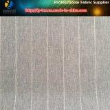 폴리에스테 시드니 의복 (R0075)를 위한 회전시키는 줄무늬 직물