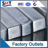 304 304L 316 316L Barre carrée en acier inoxydable