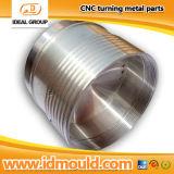 ISOのCNCの精密か金属部分のプロトタイピング