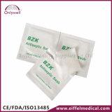 Steriled 의학 응급조치 방부성 알콜 Bzk 면봉