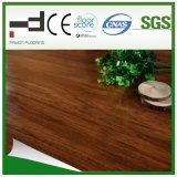 12mm Brown Oak HDF à main-scraper Embossment Parement en bois stratifié