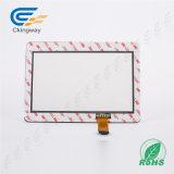 Стекло экрана касания LCD разъединения поставщика Shenzhen для медицинской помощи